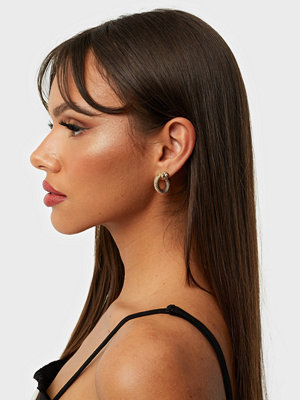 Pieces smycke PCSARINA 2-PACK EARRINGS