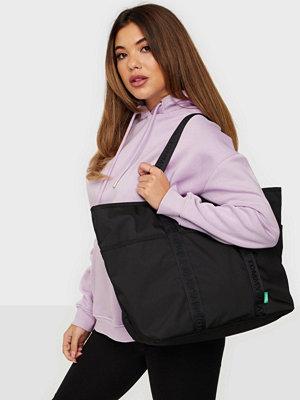 Tommy Jeans svart väska Tjw Campus Tote