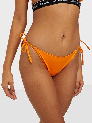 Bikini - Calvin Klein Underwear WB-STRING SIDE TIE
