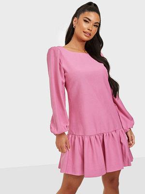 Forever New Leilani Long Sleeve Mini Dress