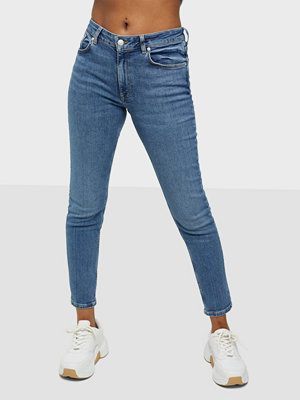 Jeans - Gant D1. Farla Cropped Jeans