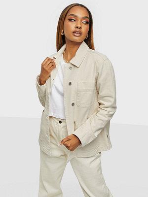 Gant D1. Organic Cotton Shirt Jacket
