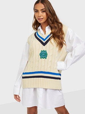 Gant D2. Crest Vest