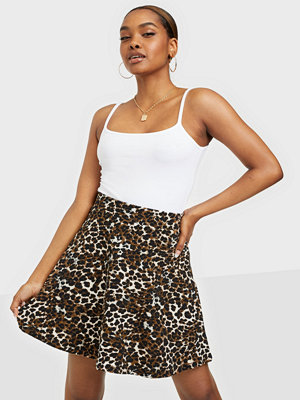 Only ONLTHEA LIVE LOVE LIFE SKIRT JRS