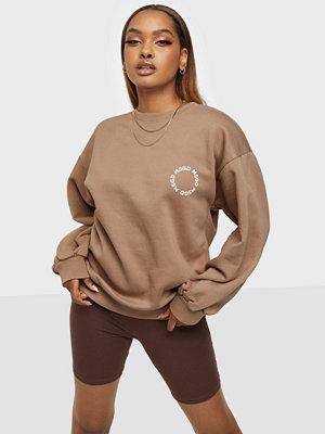 Missguided MSGD Graphic Sweatshirt