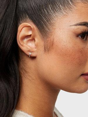 Syster P smycke Mini Princess Hoop Earrings