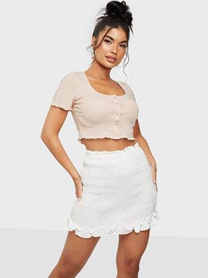 Glamorous Smock Skirt