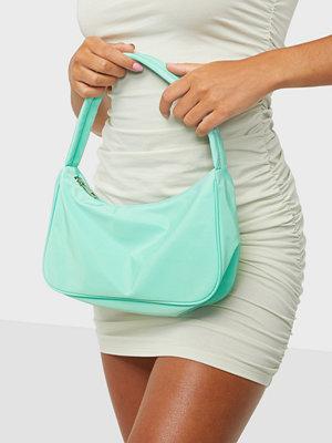 NLY Accessories omönstrad väska Nylon Bag
