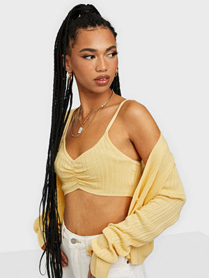 NLY Trend Summer Rib Top