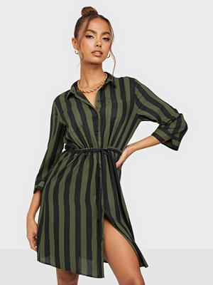 Only ONLTAMARI 3/4 SHIRT DRESS WVN NOOS