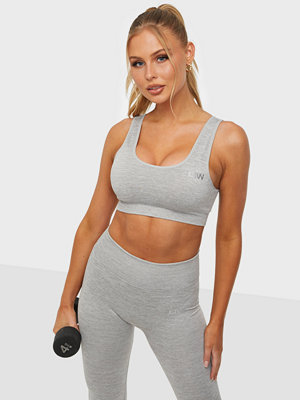 ICANIWILL Willow Seamless Sports Bra
