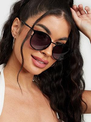 Solglasögon - NLY Accessories Aviator Shades