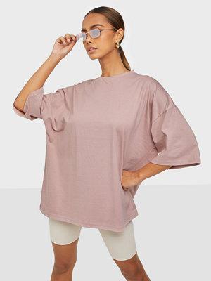 Missguided Drop Shoulder Oversized T-shirt