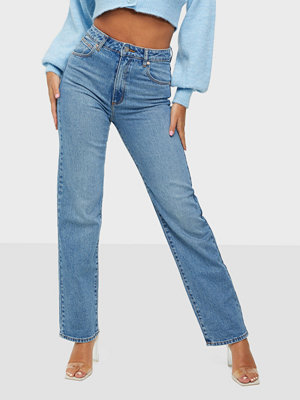 Abrand Jeans A '94 HIGH STRAIGHT ERIN