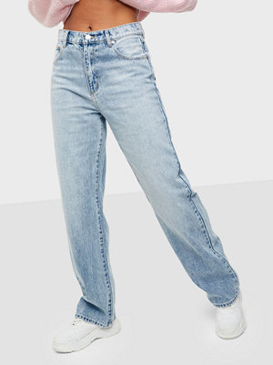 Abrand Jeans A SLOUCH JEAN SUZIE