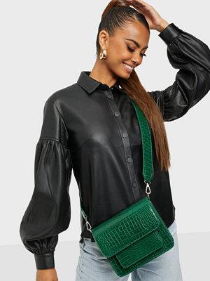 hvisk grön väska CAYMAN POCKET