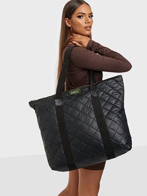 Day Et svart väska Day Gweneth RE-Q Checky Bag