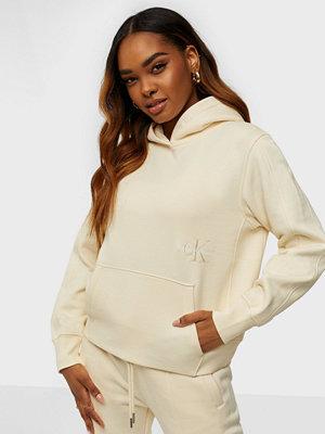 Calvin Klein Jeans Off Placed Monogram Hoodie