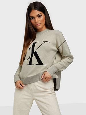Calvin Klein Jeans Ck Loose Sweater