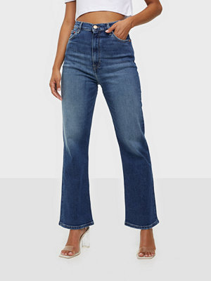 Tommy Jeans Harper Hr Flare Ankle A2632 Mbc