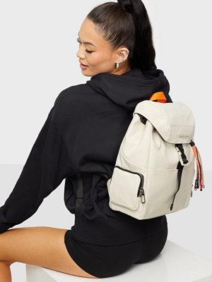 Tommy Jeans vit väska TJW Fashion Backpack Dye