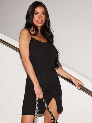 Vero Moda VMALBERTA SINGLET SLIT DRESS EXP