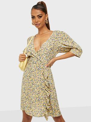 Vila VICOLMO 2/4 DRESS