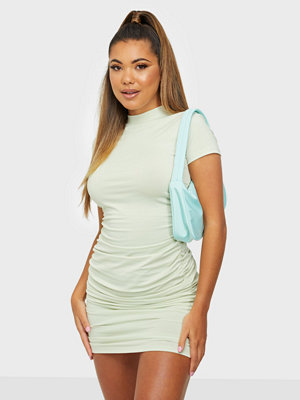 NLY Trend Rouched Side Dress