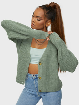 Only ONLCLARE L/S CARDIGAN KNT NOOS