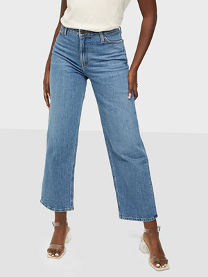 Lee Jeans Wide Leg Long
