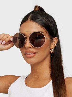 Corlin Eyewear Hanna & Lojsan Sunny Gold