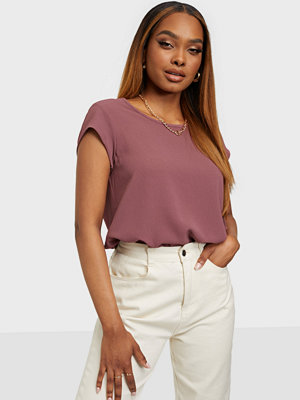Only ONLVIC S/S SOLID TOP NOOS PTM