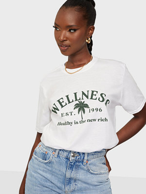 Missguided Wellness T-Shirt