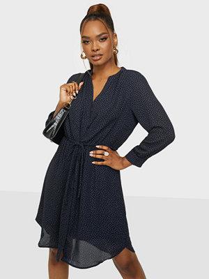 Selected Femme SLFDAMINA 7/8 AOP DRESS B NOOS