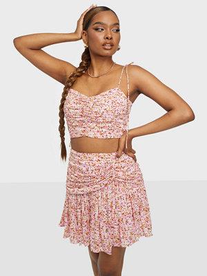 Minkpink Delphine Mini Skirt