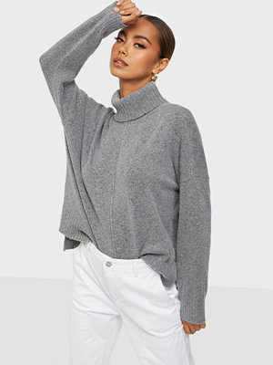 Noisy May NMIAN L/S ROLL NECK KNIT NOOS