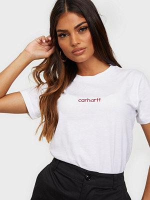 Carhartt WIP W' S/S Hartt Script T-Shirt