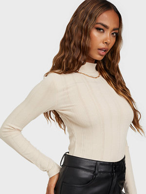 NLY Trend Must Have Rib Top