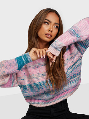 NLY Trend Space Yarn Knit Sweater