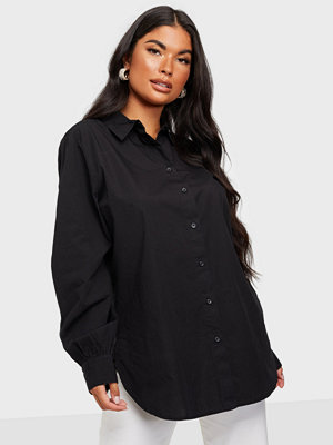 Only ONLNORA NEW L/S SHIRT WVN NOOS