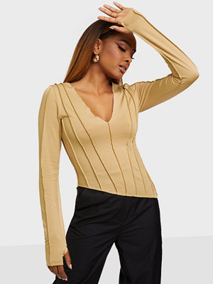 NLY One Visible Seams Top