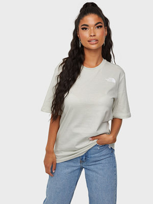 The North Face W RELAXED RB TEE