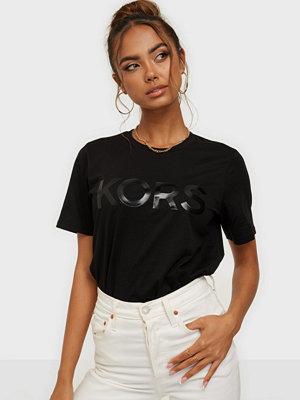 Toppar - MICHAEL Michael Kors Tonal Kors Classic Tshirt