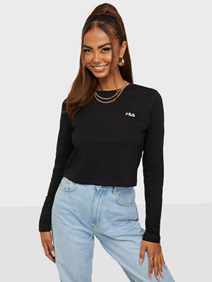 Fila WOMEN ECE cropped longsleeve shirt