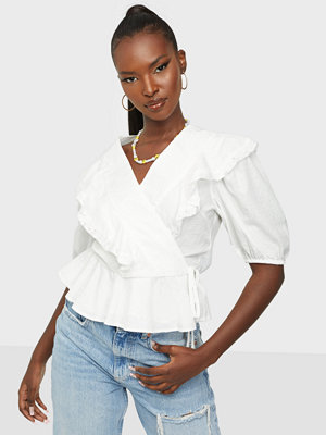 Object Collectors Item OBJCARRIE 2/4 WRAP TOP 116