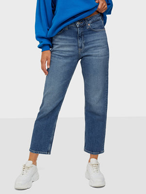 Tommy Jeans HARPER HR STRGHT ANKLE BE632 MBC