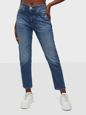 Tommy Jeans IZZIE HR SLIM ANKLE BE632 MBC