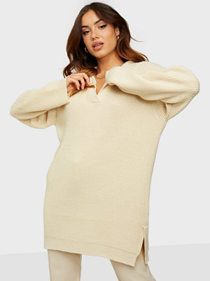 NLY Trend Relaxed Collar Knit Sweater