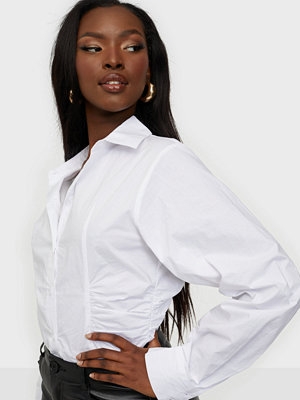 NLY Trend Shaped Shirt