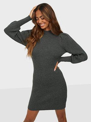 Only ONLKATIA L/S DRESS CC KNT